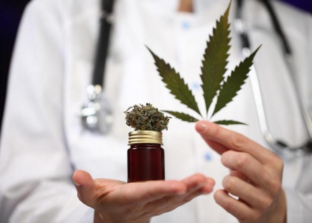 Cannabis médecin
